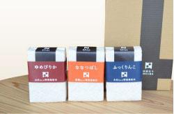 特別栽培米4合
